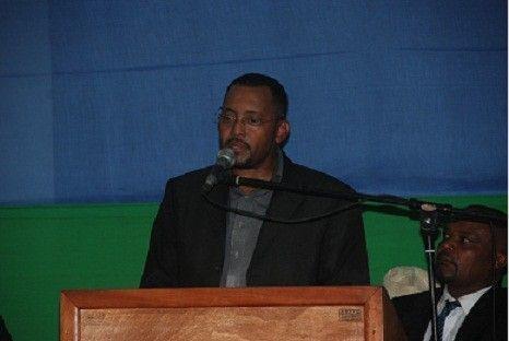 Comores: Interview du SG du parti JUWA